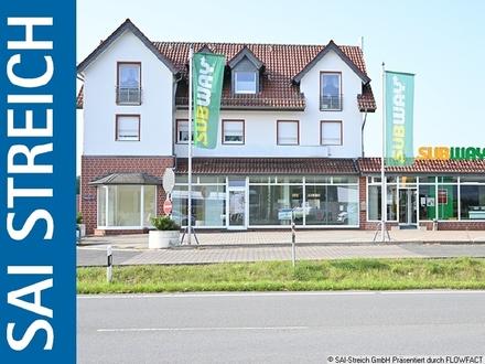 RESERVIERT! Wertbeständiges Wohn- und Geschäftshaus!