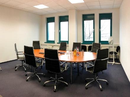 Sichern Sie sich Ihr Büro in Innenstadtlage - 318 m² nahe Stadtzentrum Dresden