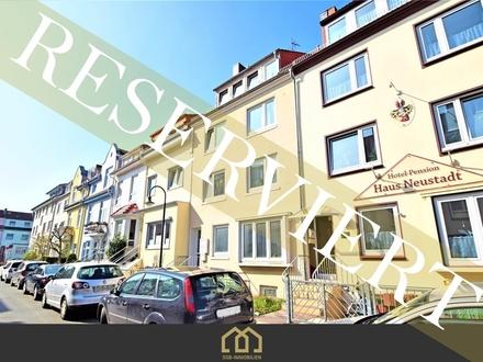 RESERVIERT Kapitalanlage: Neustadt / Lichtdurchflutete Wohnung