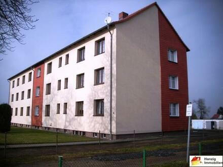 Eigentumswohnung im Erdgeschoss mit 2 Zimmern, Küche und Bad!