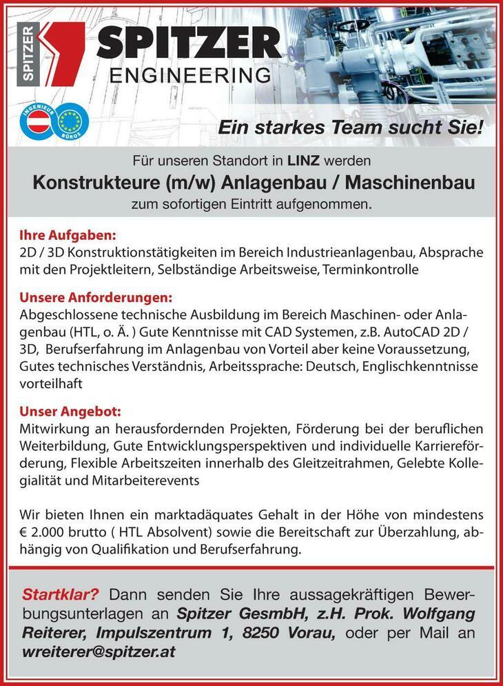 Standort Rohrbach, Freistadt, Bad Leonfeld