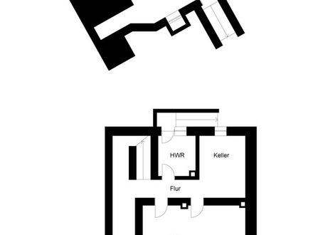 Zweifamilienhaus mit viel Potenzial am Rrand vom Rodgebiet in Pforzheim