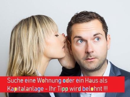 Suche als Kapitalnalage im Landkreis Dillingen oder Landkreis Augsburg...