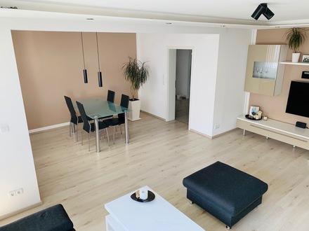 Moderne 3-Zimmer-Wohnung mit EBK und Balkon in Neu-Schwachhausen