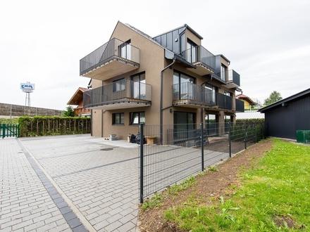 WALS | 1.-Bezugs-Apartment mit modernster Ausstattung / T 3A