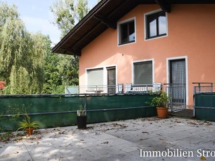 Idyllisches 2-Familien-Haus in der Mozartstadt Salzburg