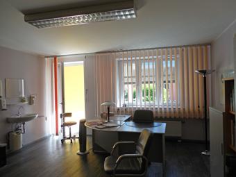 Exklusive Räume für Büro oder Praxis am Stadtplatz