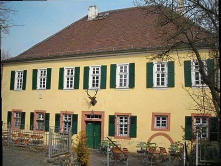Gaststätte Jagdhaus am Wildpark Alte Fasanerie Hanau