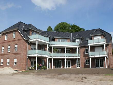 5777 - ERSTBEZUG in 1A-Lage! 3-Zimmer-Erdgeschosswohnung mit EBK und Terrasse!