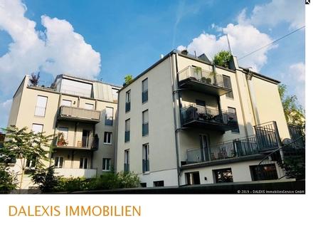 Luxuriöse Maisonette-Wohnung in bester City-Lage