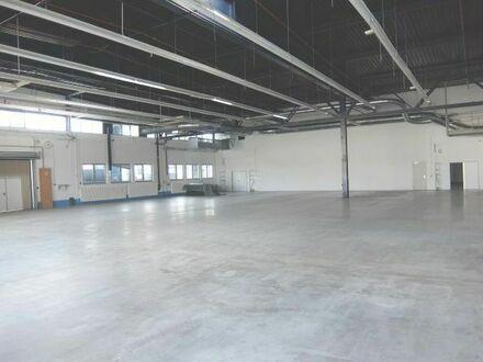 26_ZIB3538VH Gewerbeanwesen für Produktion, Lager mit Büroflächen / Schwandorf