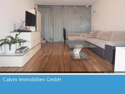 2-Zi-Balkonwohnung in ruhiger Wohnlage Gnigl-Langwied!