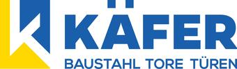 KÄFER-Stahlhandel GmbH & Co.KG - Baustahl-Tore-Türen