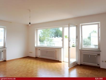 BEZUGSFREI - Großzügige 3 Zimmer-Wohnung