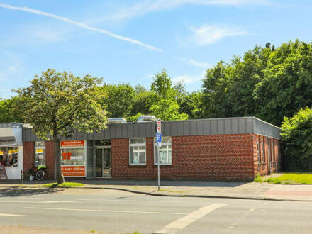 TT bietet an: Großartige Gewerbefläche in Wilhelmshaven-Altengroden!