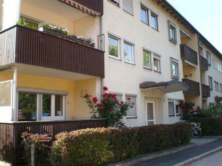Schöne, zentrale 3,5 Zimmer Wohnung in Bad Reichenhall
