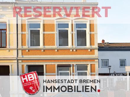 RESERVIERT / Neustadt / Mehrfamilienhaus in gefragter Lage am Werdersee