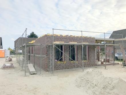 Wiesmoor: Neubau Bungalow, Obj. 4612