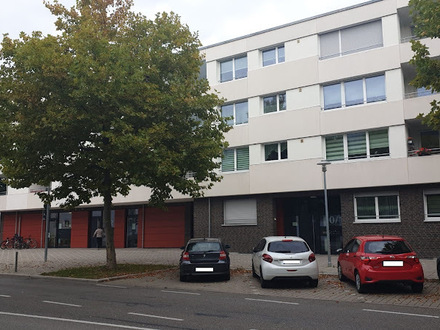 Ihr neues Zuhause in Ostfildern - Scharnhauser Park