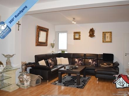 Schicke 2,5 ZKB Erdgeschosswohnung in Oldenburg- Kreyenbrück zu verkaufen!!