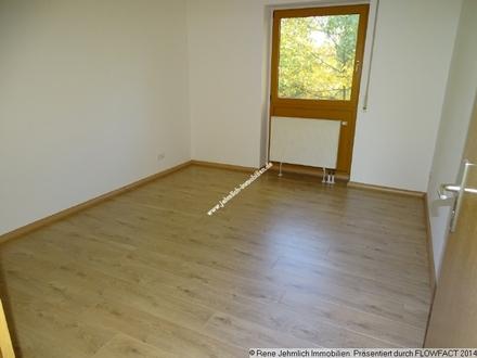 Schöne 3 Raum Wohnung in Mittelbach