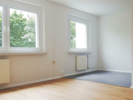 Frisch renoviert - 1- Zimmer-Wohnung für Singles