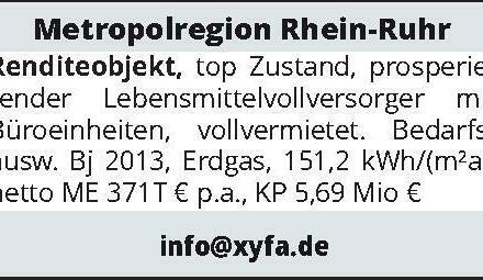 Metropolregion Rhein-Ruhr