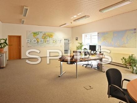 Bürofläche mit Stellplätzen im Gewerbegebiet von Ritterhude