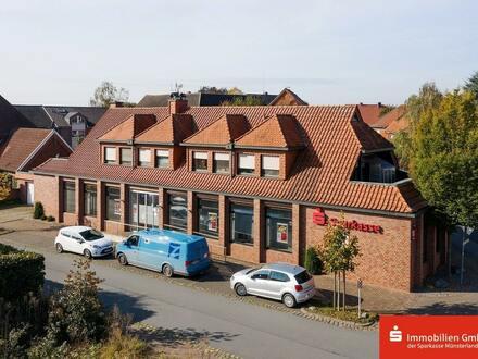Wohn- und Geschäftshaus in Einem!