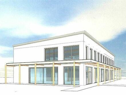 CO SÜD ** NEUBAU Projekt ** ca. 100 m² im 1. OG ** Fachmarktlage LIFT