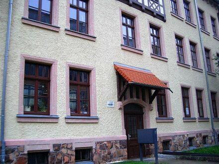 TOP 3-Raum- DG- Wohnung mit Balkon in Altchemnitz