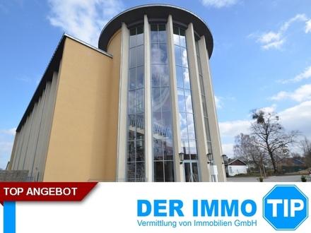 Großzügig Wohnen in Pirna, ETW mit Terrasse und Garten in ruhiger Lage!