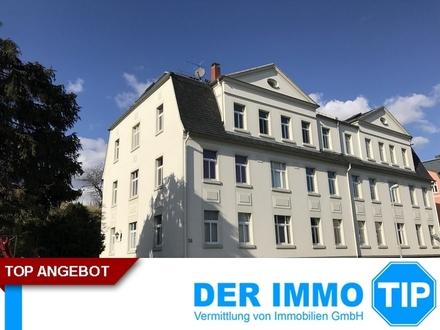 Schöne 2 Raumwohnung mit Balkon in Neukirchen
