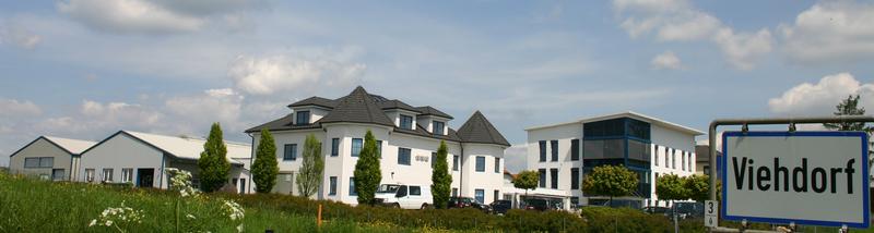 ESA Firmengebäude