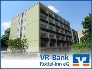 1-Zimmer Appartement direkt am Johannesbad