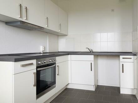 3 Raum Wohnung, jetzt mit Einbauküche!