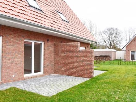 Oldenburg: Schöne Neubau-Doppelhaushälfte in Friedrichsfehn, Obj. 5026