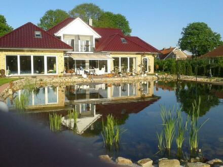 Traumhaftes Anwesen bei Lathen
