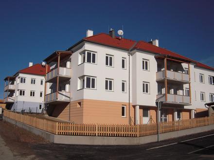 Friedhofstrasse 3-5/Pfarrfeldstraße 1-2