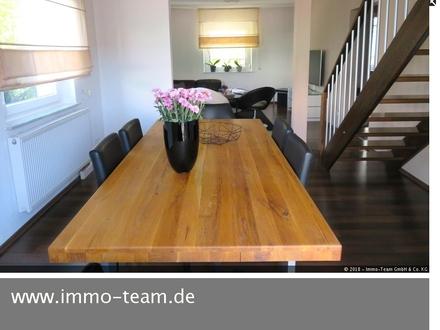 +++großzügiges 2-Familienhaus mit Terrasse und Balkon+++
