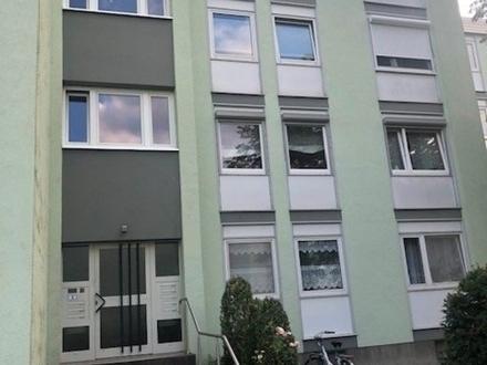 Gepflegte 3 Zimmerwohnung mit Balkon in Seenähe von Lebenstedt!
