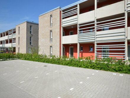 01.02.2021 |Apartment mit Balkon in Uni-Nähe [Typ: C+]