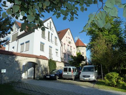 *Bad Waldsee - Zentrum* - Vielseitige Praxis - / Bürofläche in Stadtlage