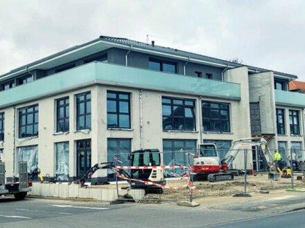 Einzelhandelsfläche - Neubau Erstbezug in verkehrsgünstiger Lage von Braunschweig