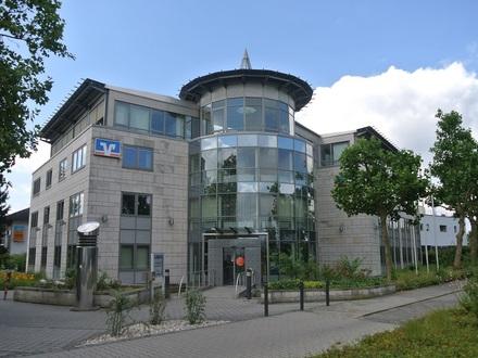 Toplage: Repräsentative Bürofläche in außergewöhnlichem Gebäude