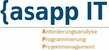 asapp IT GmbH