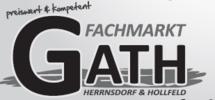 Fachmarkt Gath & Gatherm e.K.