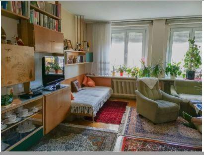 2-Zimmer-Wohnung | Klagenfurt Zentrum | Anleger