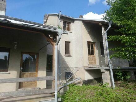 Ihr Feriendomizil: 2 Doppelhaushälften im Thüringer Wald