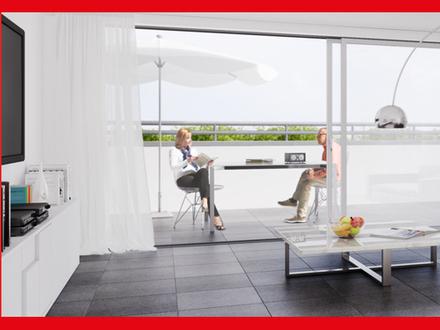 Für Singles mit gehobenen Ansprüchen, 2 Zimmer-Penthouse-Wohnung!
